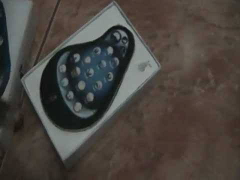 Molto PearPhone XT Unboxing - YouTube RF99
