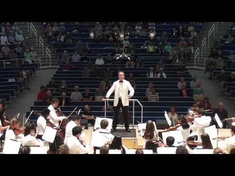 Tchaikowsky - 5th Symphony - 4th mvt - Ingmar Beck