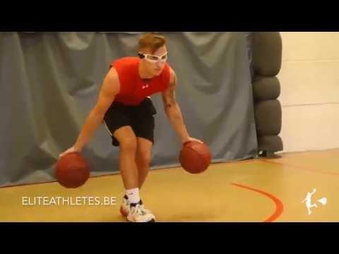 Off-Season Basketball Workout