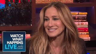 The Sarah Jessica Parker OMG Drag Pageant | WWHL