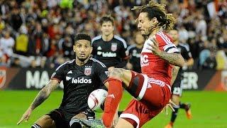 HIGHLIGHTS: D.C. United vs. New England Revolution | October 28, 2015