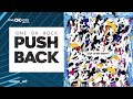 ONE OK ROCK - Push Back | Lyrics Video | Sub español