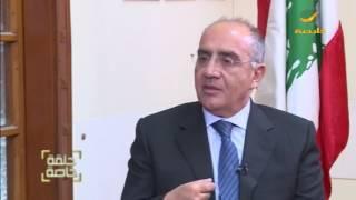 فارس السعيد لأحمد عدنان: لازلت مؤمنا بأن العيش المشترك أقوى من الفصل بين اللبنانيين