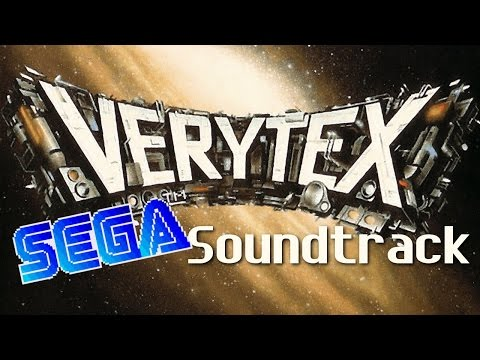 [SEGA Genesis Music] Verytex - Full Original Soundtrack OST