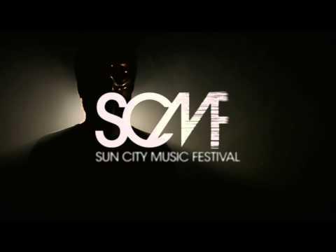 Claptone @ Sun City Music Festival 2015 - El Paso