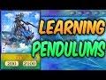 How to use PENDULUMS! - NORMAL DINOSAUR PENDULUM DECK (Yu-gi-oh Learning)