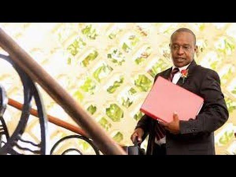 GOOD NEWS: Top Treasury officials reveal that budget speech will be soft on Kenyans' pockets