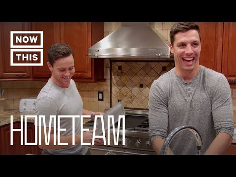 Brotherhood | Home Team: Episode 2 | NowThis