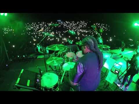Marcus Thomas | J Balvin - Intro/Ay Vamos