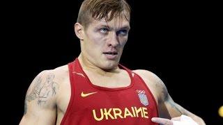 ВСЕ НОКАУТЫ АЛЕКСАНДРА УСИКА  Oleksandr Usyk All Knockout