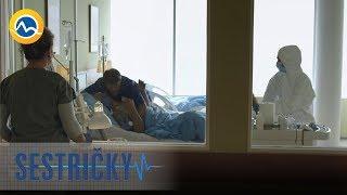 SESTRIČKY - Dramatická záchrana pacienta v karanténe