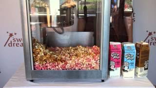 Аппарат для попкорна(Легко и просто сделать вечернику незабываемой с помощью аппарата для изготовления попкорна! Аппарат для..., 2015-05-18T05:42:11.000Z)