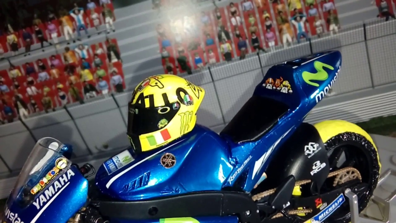 Valentino Rossi Casco Helmet Casque 112 éme Mugello 2016 Replica