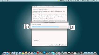 Untethered Jailbreak 4.3.1 iPhone 4, iPad & iPod Touch - Redsn0w 0.9.6rc9