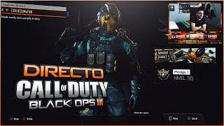 COD: Black Ops 3   EP.19   REVENTANDO A TODOS EN DIRECTO !!  DjMaRiiO