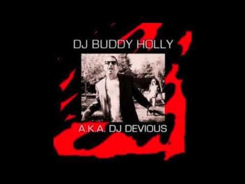 Sustain - DJ Buddy Holly (from the album AKA DJ Devious)