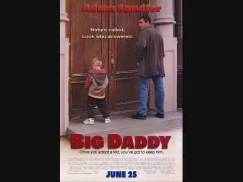 "End Credits Music from the movie ""Big Daddy"""