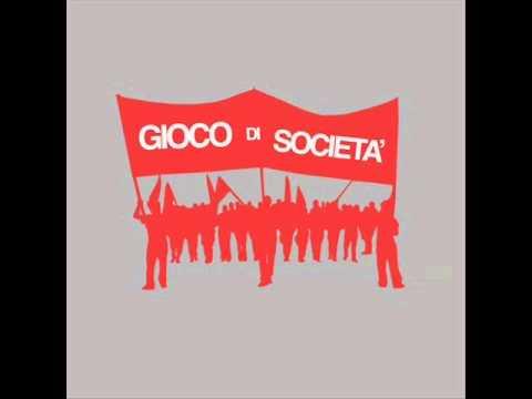 Offlaga Disco Pax - Gioco di Società (Full album)