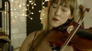 "Twenty One Pilots ""Heathens"" (Instrumental Cover) - Sarah Joy"