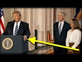 99% OF AMERICANS DIDN'T SEE THE SECRET THING TRUMP DID WHEN HE ANNOUNCED HIS SUPREME COURT PICK!