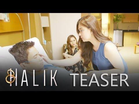 Halik October 15, 2018 Teaser
