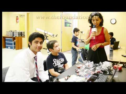 ROBOTICS at KHEL (a special report)
