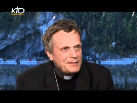 Mgr Henri Brincard - diocèse du Puy-en-Velay