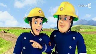 Sam le pompier en français - Episode 26