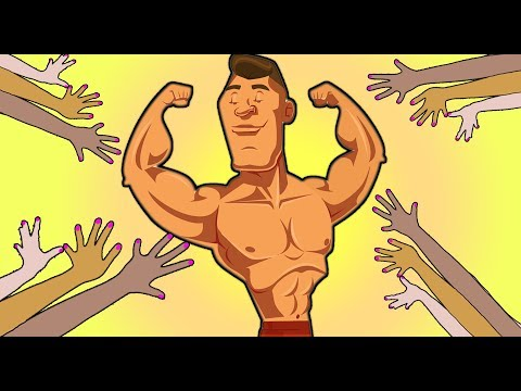 10 Exercises Every Man Should Do (ATTRACT WOMEN)