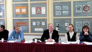 Борьба с фирмами однодневками по УК РФ.(, 2012-02-07T16:36:25.000Z)