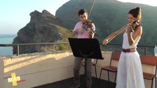 Música desde el Faro de l'Albir