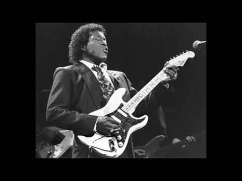 Buddy Guy - Red House