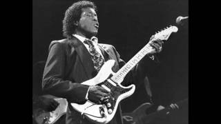 Watch Buddy Guy Red House video
