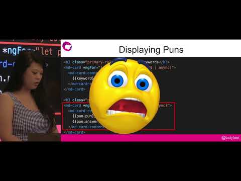 The Power of RxJS (in Angular) ft. Tracy Lee
