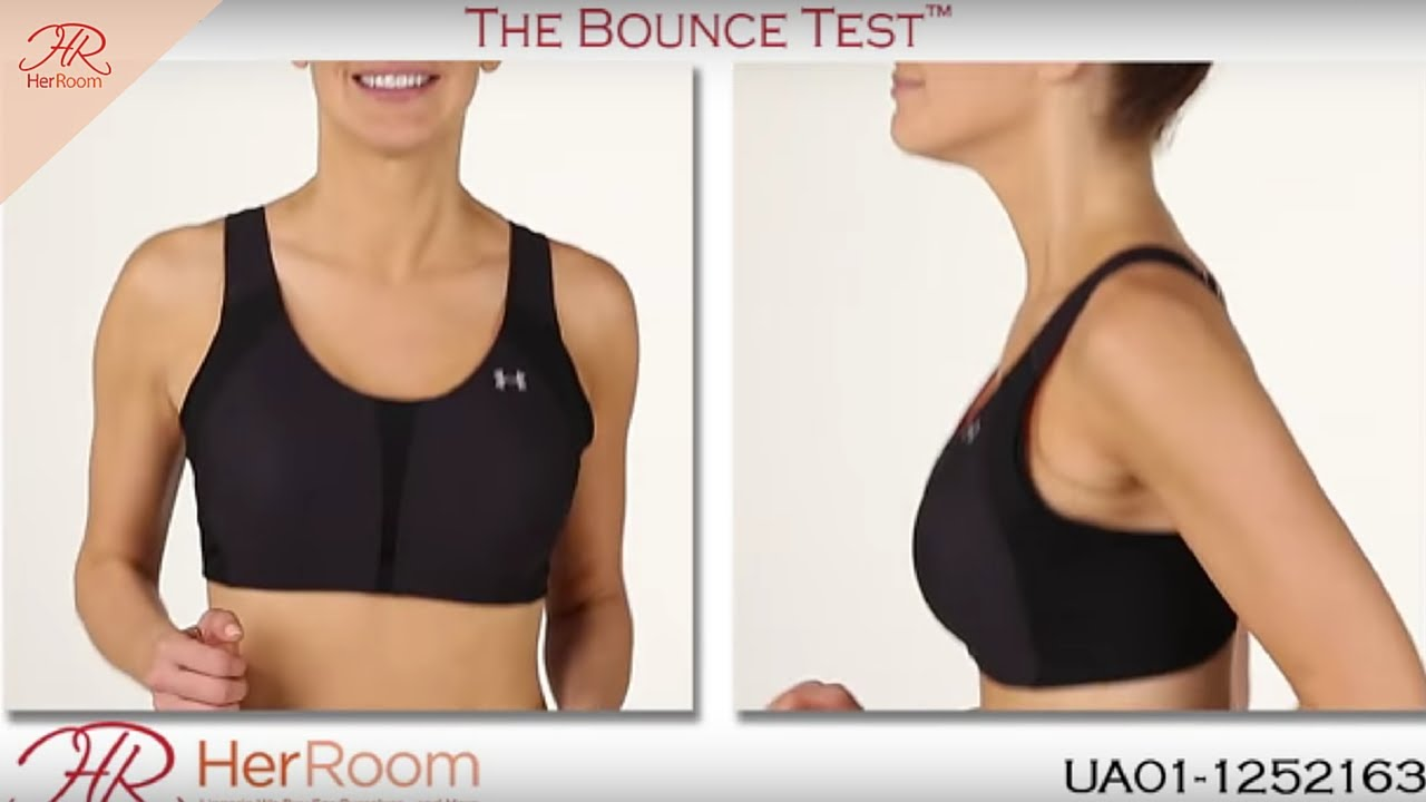 6e15f91378310 The Bounce Test - Under Armour 1252163 - YouTube