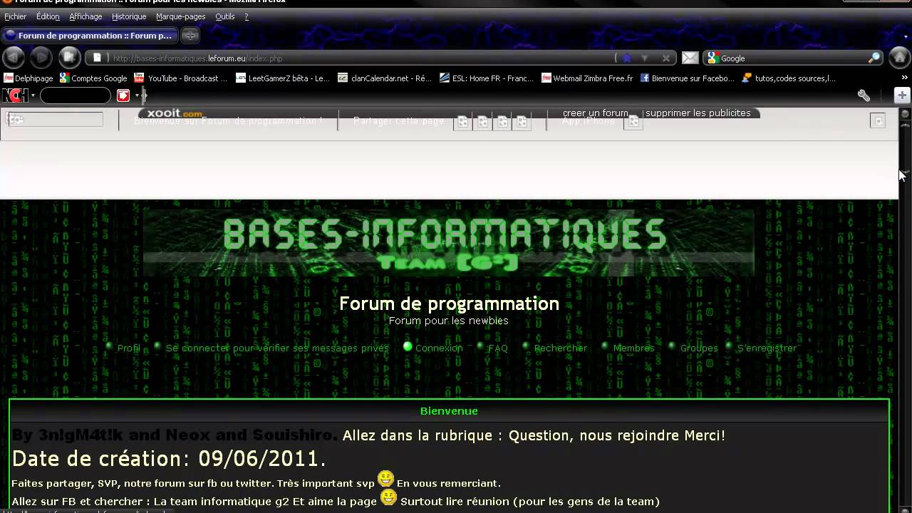 APPRENDRE PIRATAGE INFORMATIQUE PDF DOWNLOAD