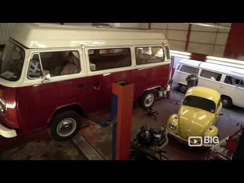 Jack's Garage Car Mechanic London for Auto Body Repair and VW Service