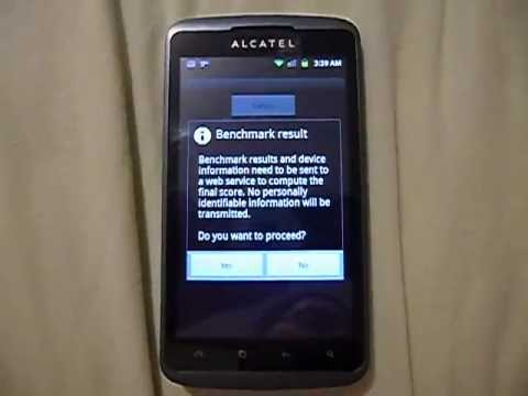 DRIVER: ALCATEL ONE TOUCH ULTRA 960C