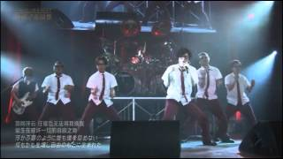 GACKT - Stay Away + Ready Steady Go (L