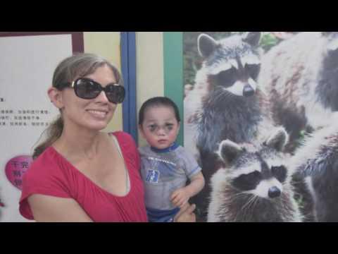 Emmett's China Slideshow