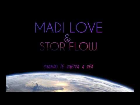 Madi Love Ft. Stor Flow - Cuando Te Vuelva a ver(COVER) In memory of denis