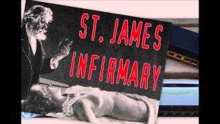 St James Infirmary -  Harmonica C by JC