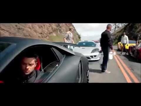 Gaddi Lamborghini Peele rang Di mainu kehndi chala evasively jate mod ke tukde Murti