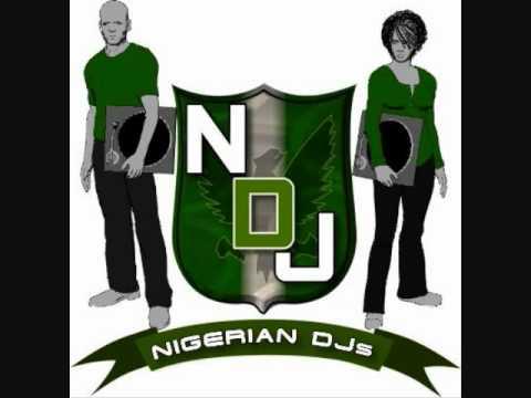 WHAT I  HEARD IN NAIJA... DANCEHALL GBEDU PARTY MIX - DJ  ONZ