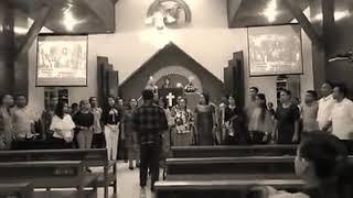 Haleluya Choir 🎵🎶 KU TETAP SETIA