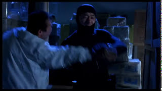 The Medallion 2003 Movie Trailer