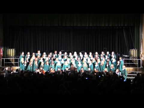 F.H.S. Holiday Concert 12/15/16 - Chorus & Wind Ensemble