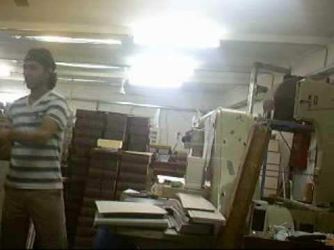 work in greece [punjabi munda]