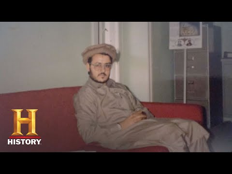 Road to 9/11: Bonus - Bin Laden at the Wedding | History