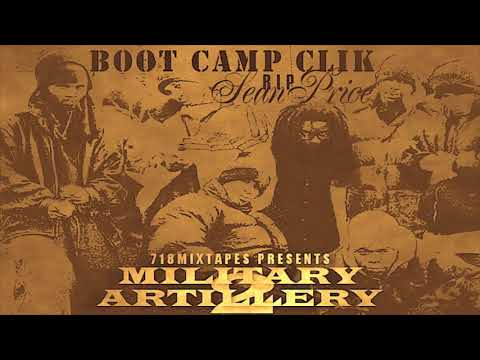 Boot Camp Clik - Military Artillery Vol. 2 [Mixtape]